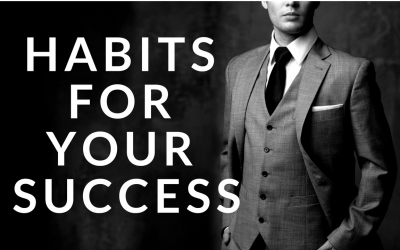 Habits of Successful People: Routine and Ideas that Work