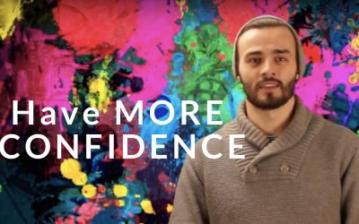 How to build confidence with easy steps