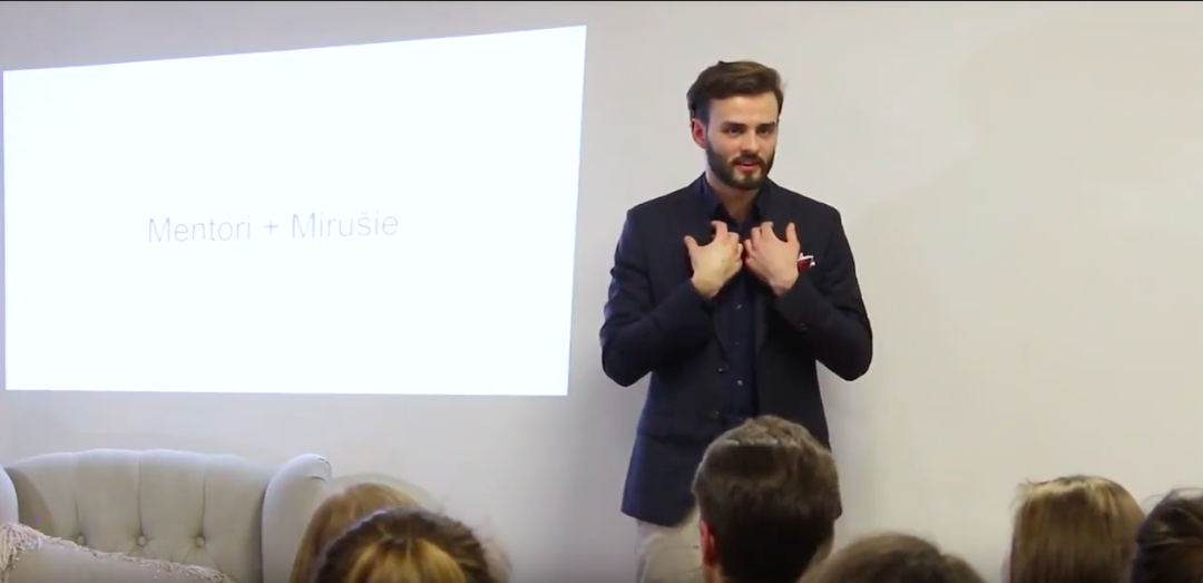 Mērķu Sastādīšanas ideja  (video pamācība)